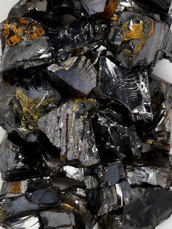 Shungite Natural Stones