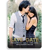 Forever Love Save The Date Cards