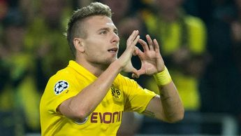 Borussia Dortmund: strong start in the Champions League against Arsenal