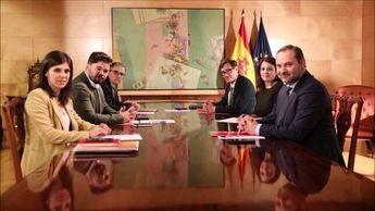 Texto COMPLETO acuerdo PSOE - Esquerra para investidura Pedro Sánchez