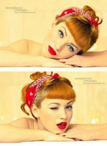 Photography Vintage Fashion Pin Up 44 Ideas #fashion #photography