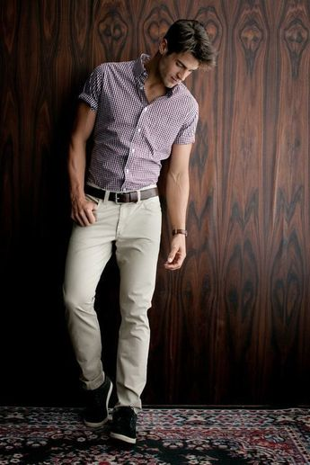 24+ Best Men's casual outfits