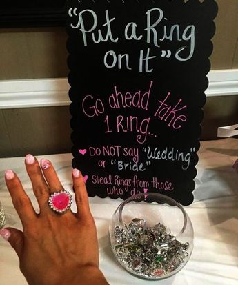 Unique Wedding Catering Ideas Wedding Ring Tips
