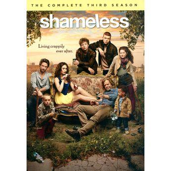 Shameless: The Complete Third Season [3 Discs]