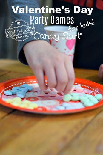 9 Hilarious Valentine's Day Games for Kids - Minute to Win It Style