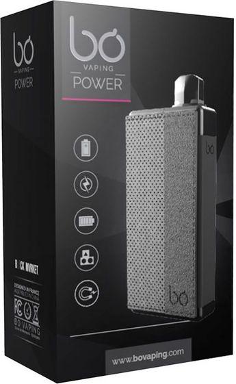 BO Vaping Power