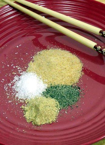 Stir Fry Spice Mix