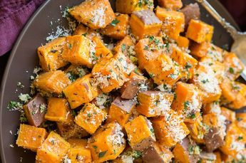 "<p>It's <a rel=""nofollow"">sweet potato season</a> and we're going all out.<span></span></p>"