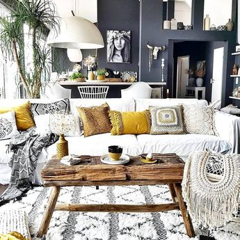 Chic & Luxe Boho Home Decor Ideas You'll Absolutely Love