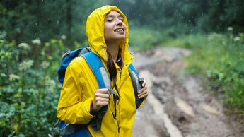 Spend Time in Nature to Reduce Stress and Anxiety | American Heart Association