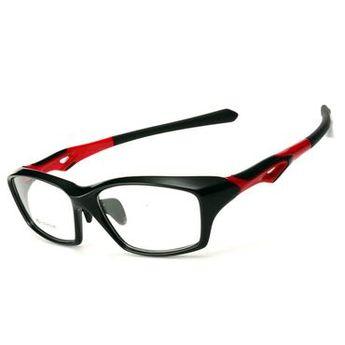 647fe4dbb1 Toptical TR90 Glasses Frame Men Full Frames Fashion Eyewear Basketball  Myopia Eyeglasses Ultra-light