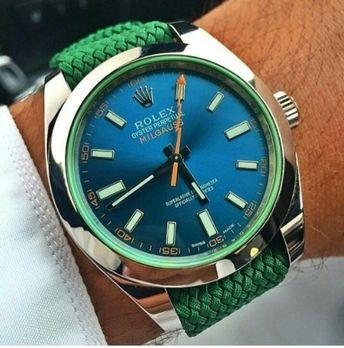 25 Luxury Fashion Watches