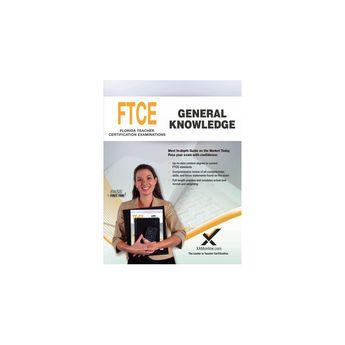 Ftce General Knowledge 2017 - 082 (Paperback) (Sharon A. Wynne)