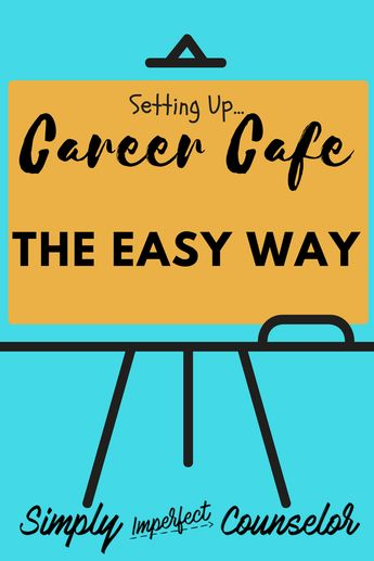 How to Start Career Cafe (The Easy Way