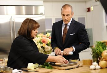 Finally! Ina Garten Is Making All New Shows