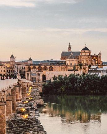 Cordoba, Spain #travel