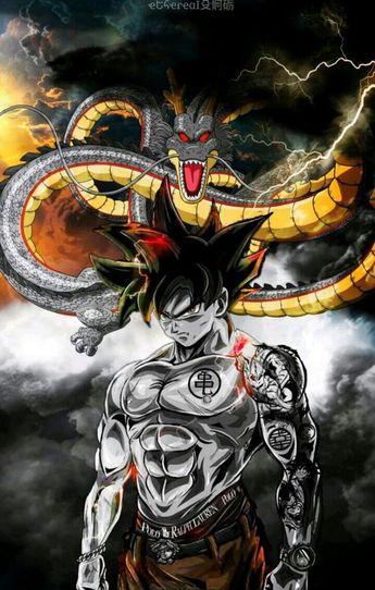 dragon ballzzzz