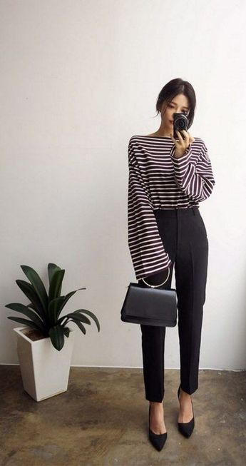 85 ways to wear business casuals and look non boring 00034 ~ Litledress