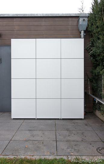 Grill Cabinet Win Soo Hoo By Design Garden Augsburg Germ
