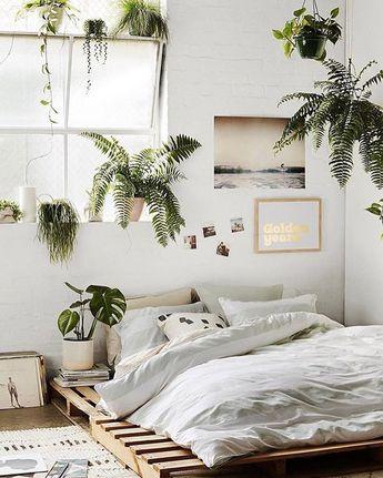 10 idées DIY pour créer un lit en palette