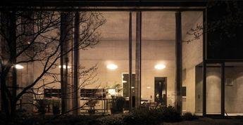 House Z Project Arch Peter Zumthor Location Haldenstei