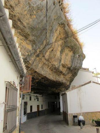 Setenil (Cádiz, España)