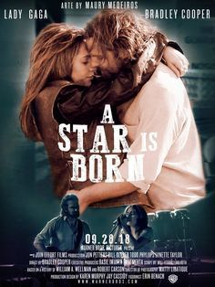 A Star Is Born (trailer) Lady Gaga's First Leading Movie Role