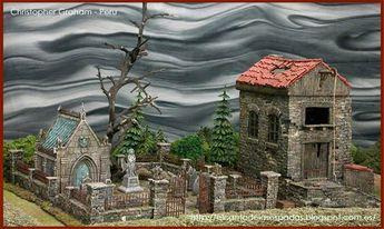 Tabletop-World-Concurso-Ganadores-Winners-warhammer-Scenery-graveyard-abandoned-factory-cementerio-factoria-abandonada