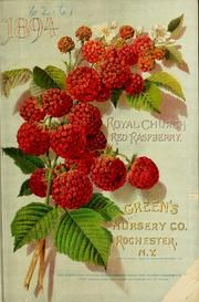 Green's Nursery Co. : [catalog] : Henry G. Gilbert Nursery and Seed Trade Catalog Collection : Free Download, Borrow, and Streaming