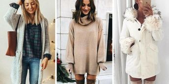 53 winter outfits that can now be perfectly copied