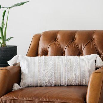 Delilah Lumbar Pillow