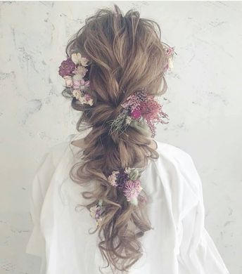 """Fashion & Gowns 👗 on Instagram: """"1-7? Which your favorite hair style? 👸🌸 By @weddingnews_editor . Follow @fashions.universe 🚫No copyright infringement intended ♻DM for…"""""""