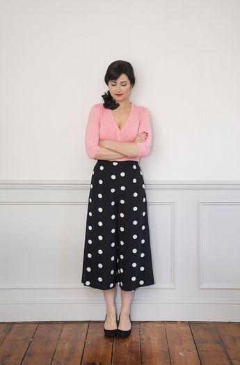 Ultimate Culottes PDF Sewing Pattern
