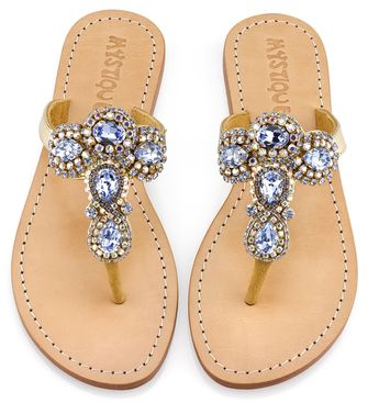 3e53af6cd7add Mystique Sandals is the premiere women s jeweled sandals brand. A Los  Angeles based company that
