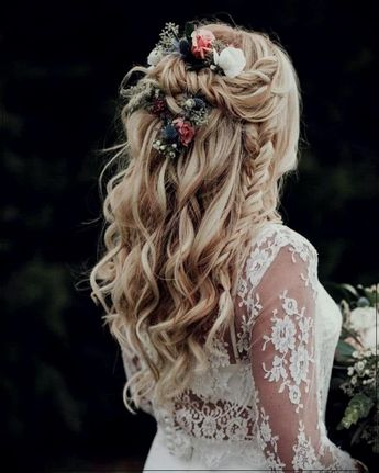 60+ Hairstyles for Long Hair 2019