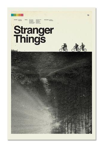 "Concepcion Studios - ""Stranger Things"""