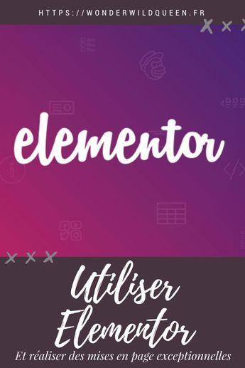 Comment utiliser Elementor avec Wordpress ? 😍 (TUTORIEL VIDÉO)
