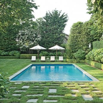 27 Jaw-Dropping Beach House Pools