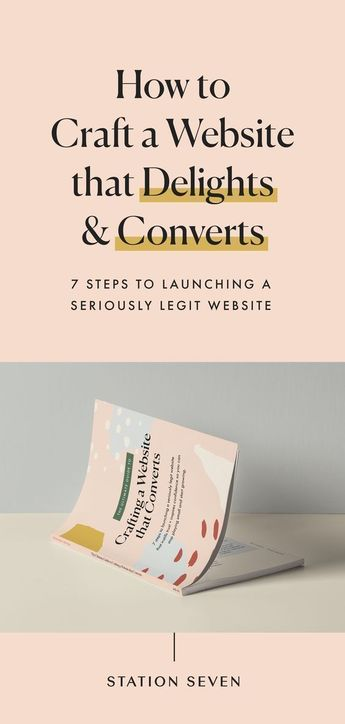 Create a website that attracts your audience and keeps them clicking. Launch a seriously legit website with our resource! | Web design tips, Web design company, Web design