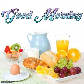Good Morning  #goodmorning #morning #breakfast