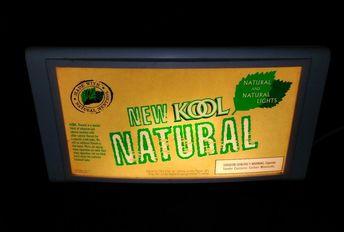 Details about Kool vintage 199 Tobacco Cigarettes dealer Sign You Got It