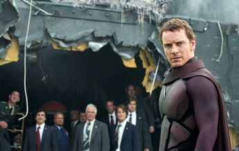 'X-Men: Days of Future Past': X-ceptional movie fun with Hugh Jackman, James McAvoy and Michael Fassbender (review)
