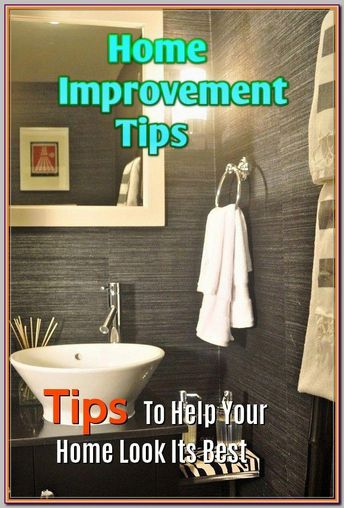 Everything You Need To Know About Home Improvement  *** Continue with the ideas at the image link. #homeimprovementtips #bedroomimprovements