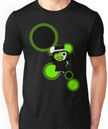 Mighty Boosh - The Hitcher   Unisex T-Shirt