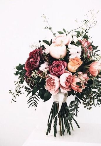 bouquet | Tumblr