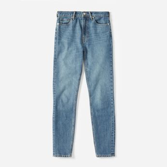 Everlane The High-Rise Skinny Jean
