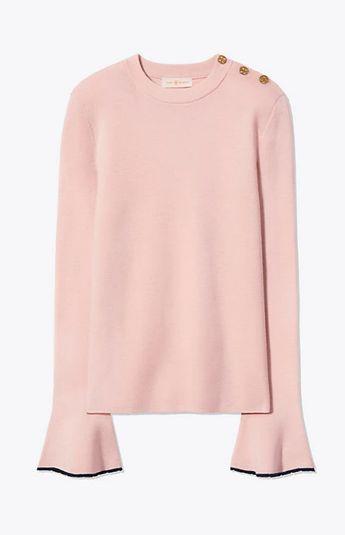 Tory Burch Kimberly Sweater