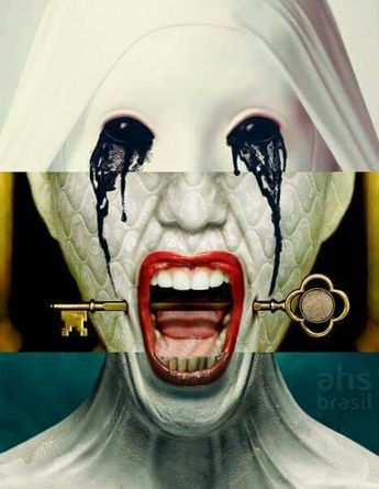 American Horror Story... Mash up