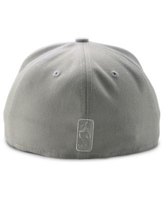new product 5429e 60ff5 ... green for men c92cd 692bd  italy new era toronto raptors fall prism  pack 59fifty fitted cap gray 7 1 8 186e3