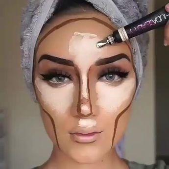 Make up / Dicas de maquiagem (@wld_makeup) • Fotos y videos de Instagram